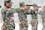 Китайские военные с избыточным весом продвигаться по карьерной лестнице не смогут