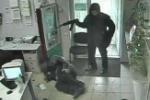Московская полиция ищет неудачливых грабителей