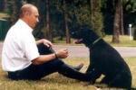 Путин потерял доброго надежного друга