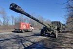 Самопровозглашенная Донецкая народная республика закончила отвод тяжелых вооружений