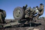 Выполнение минских договоренностей по отводу тяжелых вооружений