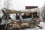 Массовое ДТП в Чувашии – четверо погибли, еще 11 пострадали
