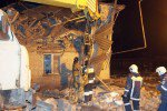 В многоквартирном жилом доме в Челябинской области взорвался газ, есть жертвы