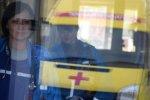 Автобус с детдомовцами попал в ДТП в Ленобласти