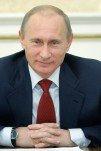 Журнал Time признал путина самым влиятельным человеком в мире