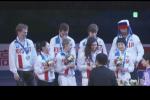 С командного чемпионата мира-2015 по фигурному катанию