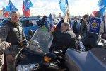 С Поклонной горы стартовал международный автопробег «Дорогами славы»