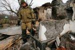 Новороссия: Войны мы не хотим, но…
