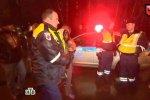 В результате пожара в общежитии медуниверситета имени Пирогова пострадали 43 студента