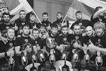 Чеченский спецназ был сильнейшим на ЧМ в Иордании