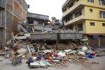 В Непал отправились два борта с российскими спасателями