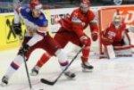 Россия — Белоруссия — 7:0!