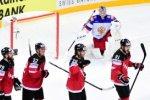 С Чемпионата мира-2015 по хоккею в Остраве