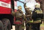 Подросток обиделся на отчима и устроил пожар, в котором погибла соседка с дочерью