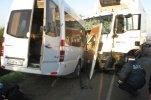 Трагедия на объездной дороге в Нижегородской области