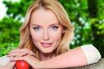 Красавица, успешная телеведущая, счастливая жена делится секретами
