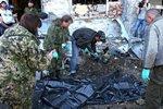Войска ВСУ активизировались по всей линии разграничения
