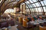 В Лондоне высоко оценили российский ресторан White Rabbit
