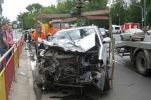ДТП в Нижнем Новгороде – девять пострадавших