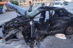 Страшное ДТП в Кургане – пятеро погибли, двое пострадали