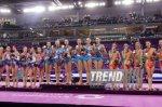 С Первого Чемпионата Европы в Баку