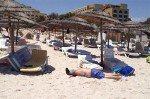Трагедия на побережье Суса в Тунисе