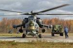 В Ханты-Мансийском автономном округе идет поиск пропавшего ночью вертолета Ми-8