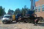 Возбуждено дело по факту обрушения здания ОМОНа в Великом Новгороде