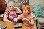 «Справедливороссы» предложили освободить от взносов на капремонт пенсионеров старше 80 лет