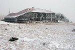 На Южном Урале похолодало, может похолодать еще больше