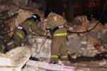 В Перми обрушился угол пятиэтажного жилого дома, есть пострадавшие