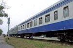 Пассажирский поезд Воронеж – Москва во время движения потерял два вагона с пассажирами