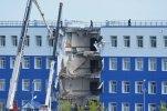 Трагедия в Омске