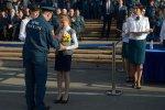 Девочка из Челябинской области спасла второклассника