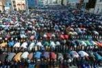 Мусульмане России вместе с мусульманами всего мира празднуют окончание поста Рамадан