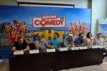 Королёва, Батрутдинов и другие на открытии фестиваля юмора