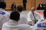 В выходные в Японии прошел Чемпионат Японии по самбо на Кубок президента Путина