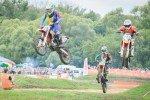 В Туле прошли соревнования по мотокроссу на Кубок города-героя