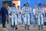На МКС отправилась очередная вахта