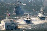 Россия отпраздновала День Военно-Морского флота