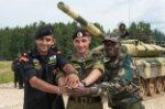 В Подмосковье открылись первые Международные армейские игры