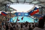 Российская сборная на ЧМ по водным видам спорта удерживается на втором месте