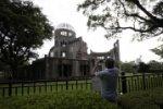 К 70-летию атомной бомбардировки Хиросимы и Нагасаки