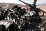 Найдены «черные ящики» с разбившегося вертолета Ми-8