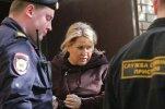 Осужденная Евгения Васильева трудоустроена