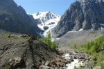 В горах Алтая погибли четыре альпиниста из Томска