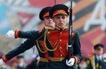 Пекин готовится к параду Победы