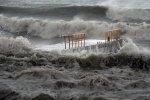 На российский Дальний Восток пришел тайфун «Гони»