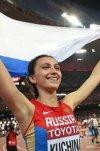 В Пекине завершился чемпионат по легкой атлетике