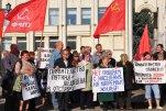 Партия «Справедливая Россия» собрала миллион подписей против платежей за капремонт